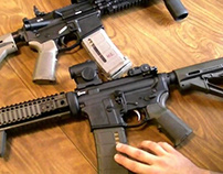 Should You Use an AR-15 for Home Defense?