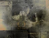 Siste, viator I, VI/III, digital painting