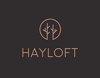 Hayloft Leather Brand