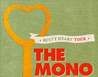 Mono Jacks Posters 2013