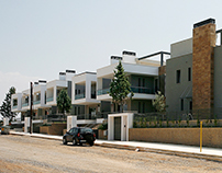 Thermi O.T. G279 Housing Complex, Thessaloniki