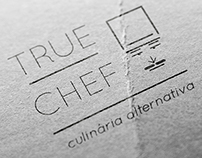True Chef Logo