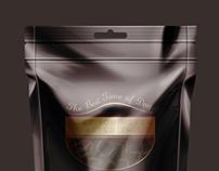 Organic Snacks Brand  - Packaging