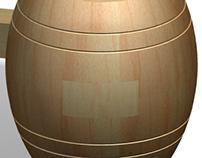 Puzzle Barrel