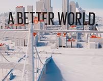 Paper World Video