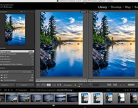 "Getting the ""right look"" with Lightroom CC/6 HDR"