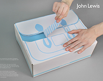 D&AD New Blood Competition: John Lewis