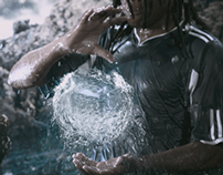 AFCON Water - VFX & Post