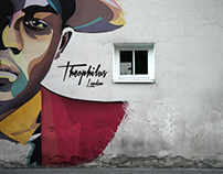""" Théophilus London """
