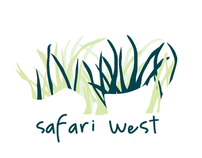 corporate branding - safari west.