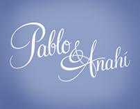 Pablo & Anahí