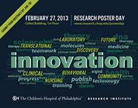 2013 Research Poster Day
