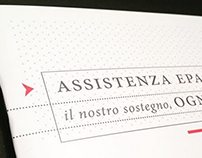 Epap // brochure // assistenza