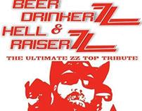 Beer Drinkers & Hellraisers - TUSH