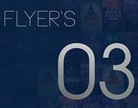 Flyers #3