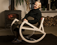 GRIKIS/ rocking chair