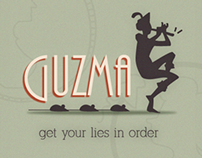 Guzma- get your lies in order