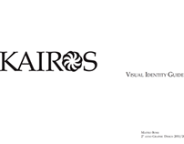 KAIROS Visual Identity Guide