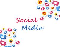 beauty clinic Social media post