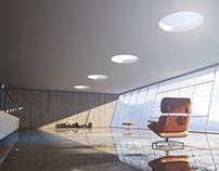 cgi - Interior I