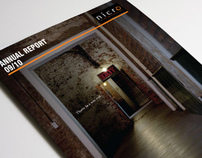 Nicro Annual Report 09/10