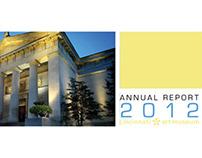 Cincinnatti Art Museum Annual Report