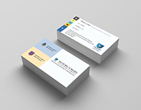 Business Card Collection 01