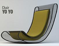 YO YO chair