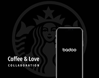 Coffee & Love collaboration