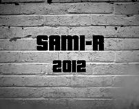 """""""Sami-R 2012"""""""