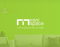 mini Space Branding