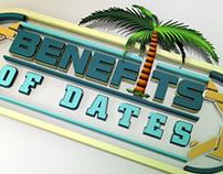 Benefits of dates pumper