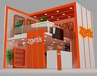 zoetis exhibition