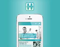 Haja Saúde App