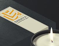 Sanaya Logo / شعار فريق سنّايا التطوعي