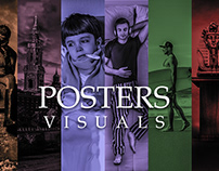 Posters Visuals