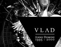 VLAD - Anno Domine 1995-2000
