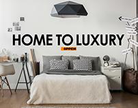 OPPEIN | Home to luxury