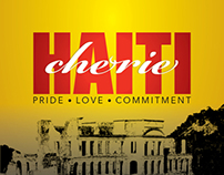 Haiti Cherie Pride Love Commitment
