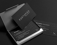 Portopiso | Visual Identity Design