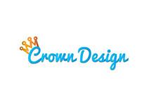 Logo name : Crown design