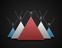 Seven Hills - Logo