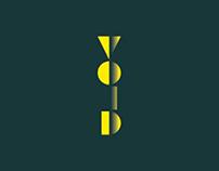 VOID - Escuela de Dirección de Arte MOTEL