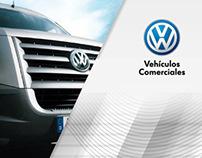 VAS Colombia, Salón del Automóvil 2012