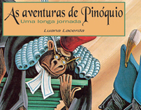 Pinóquio: uma longa jornada (2005)