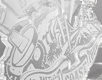 YoYoFactory Tour - Branding & Promotional Items