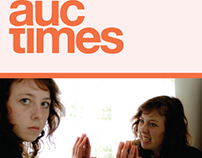 AUC Times | May Issue