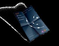 Affiche de promotion pour la filière MMI