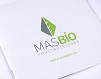 2012 MasBío Construcciones
