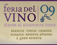 Feria del Vino 2009